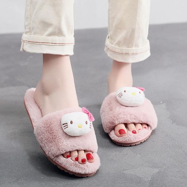 SD1120 Women Slippers_2