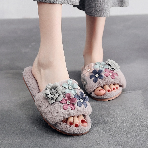 SD1142 Women Slippers_4