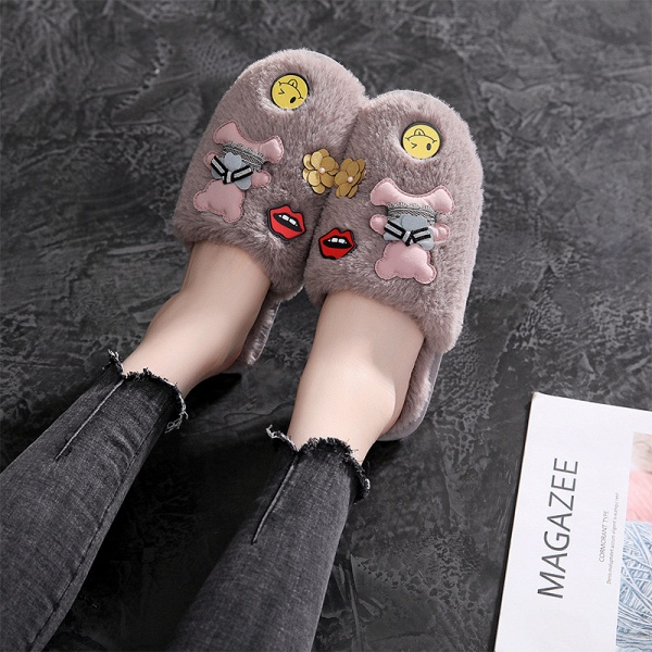 SD1049 Women Slippers_3