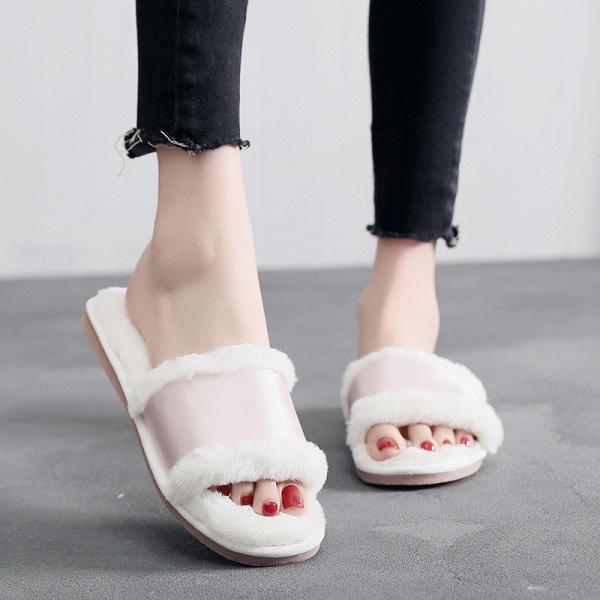 SD1122 Women Slippers_1