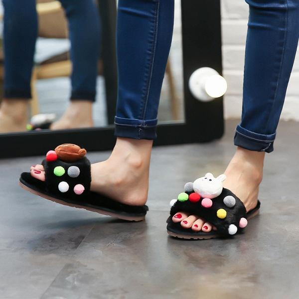 SD1130 Women Slippers_2