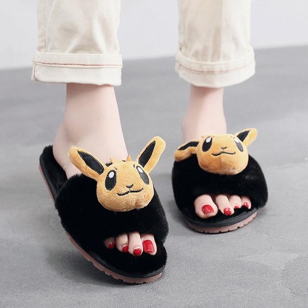 SD1120 Women Slippers_5