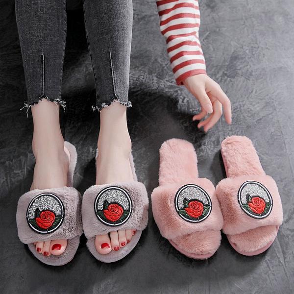 SD1134 Women Slippers_8