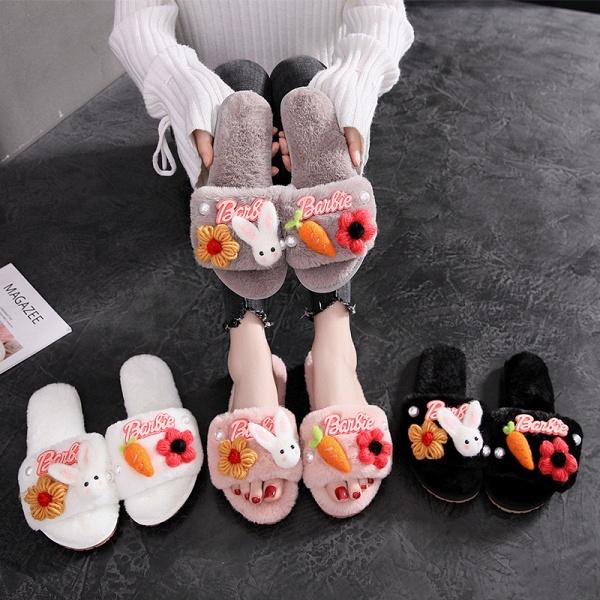 SD1059 Women Slippers_8