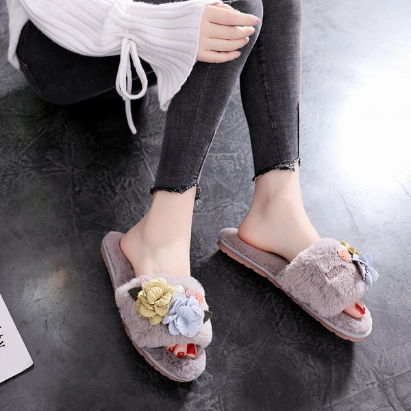 SD1064 Women Slippers_4