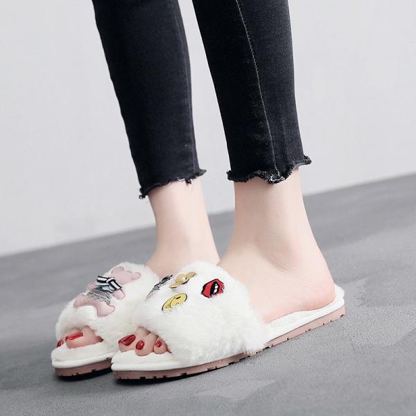 SD1066 Women Slippers_6