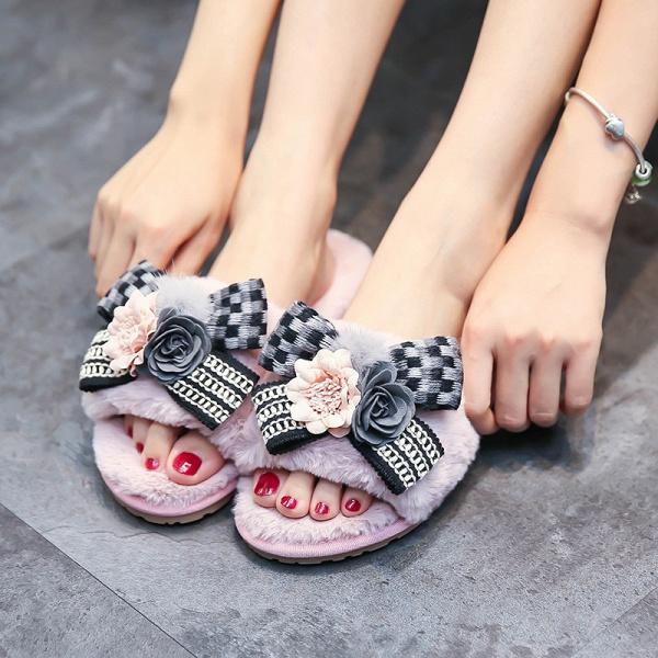 SD1118 Women Slippers_4