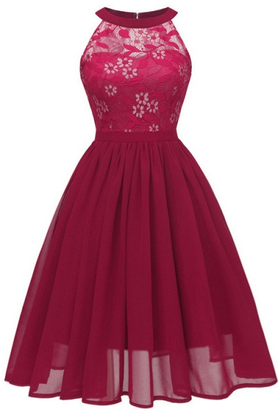 SD1028 Christmas Dress