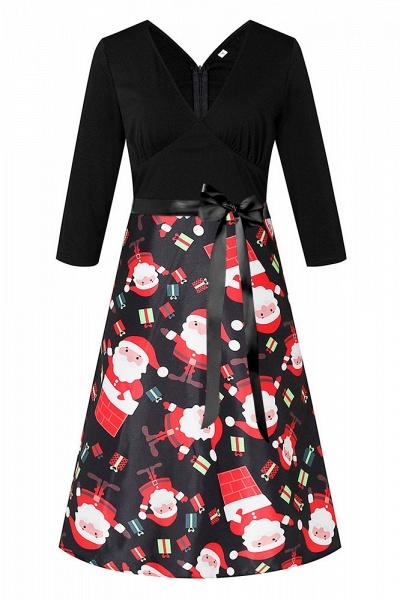 SD1004 Christmas Dress_8