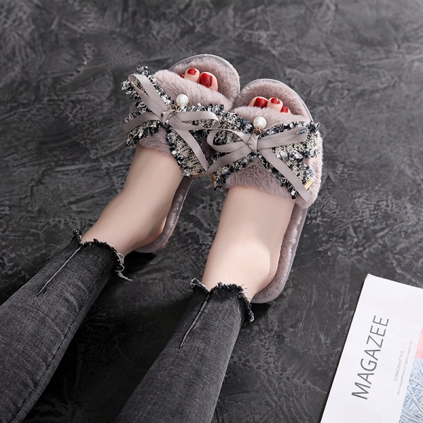 SD1038 Women Slippers_5