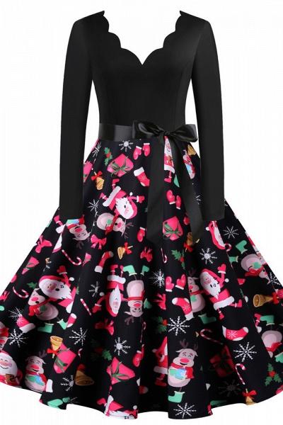 SD1006 Christmas Dress_9