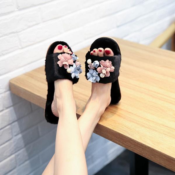 SD1043 Women Slippers_5