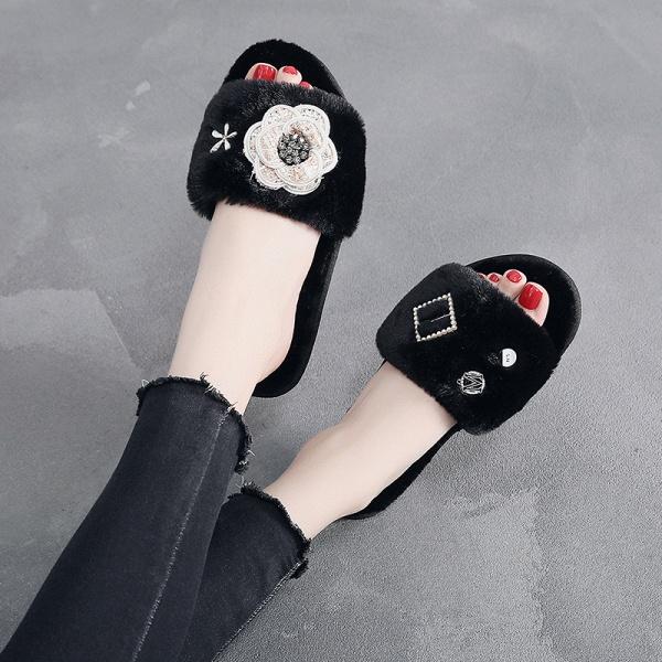 SD1097 Women Slippers_3