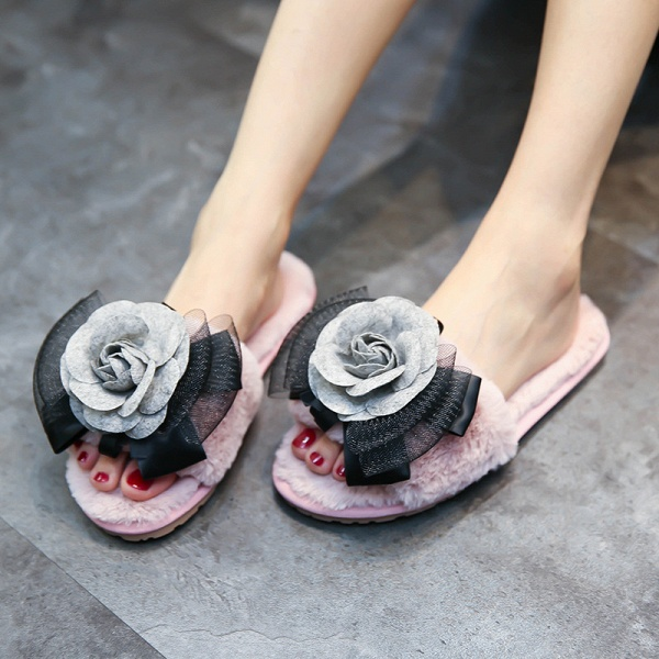 SD1079 Women Slippers