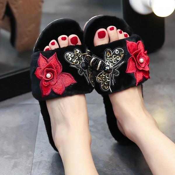 SD1123 Women Slippers_2