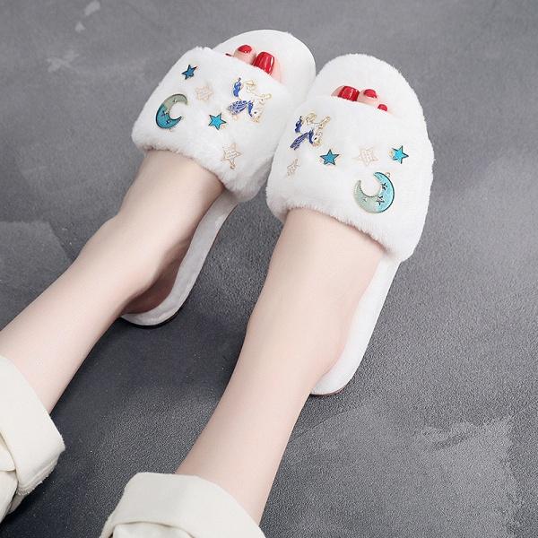 SD1098 Women Slippers_1