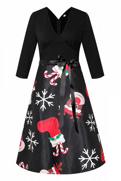 SD1004 Christmas Dress_2