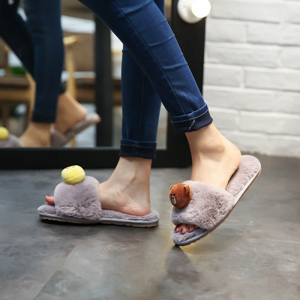 SD1124 Women Slippers_5