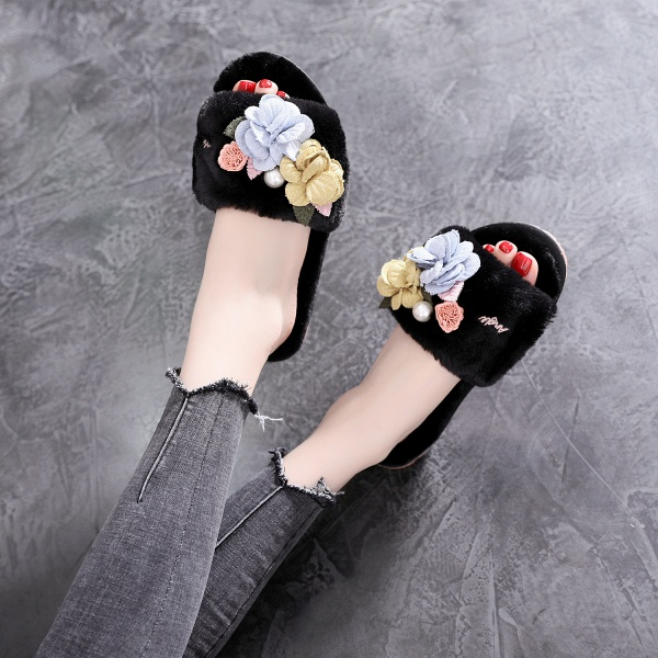 SD1064 Women Slippers_8