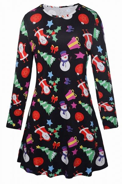 SD1018 Christmas Dress_2
