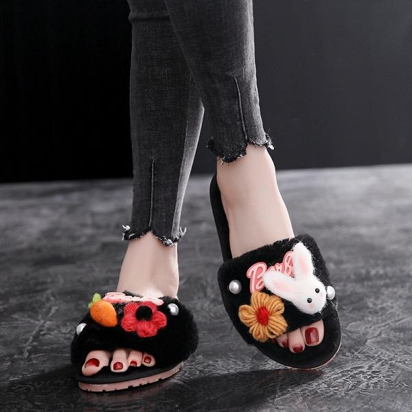 SD1059 Women Slippers_6